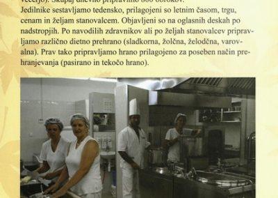 DPU, 2010, Predstavitev Doma Petra Uzarja Tržič, Izdano ob 30 letnici Doma, predstavitvena zloženka 3i